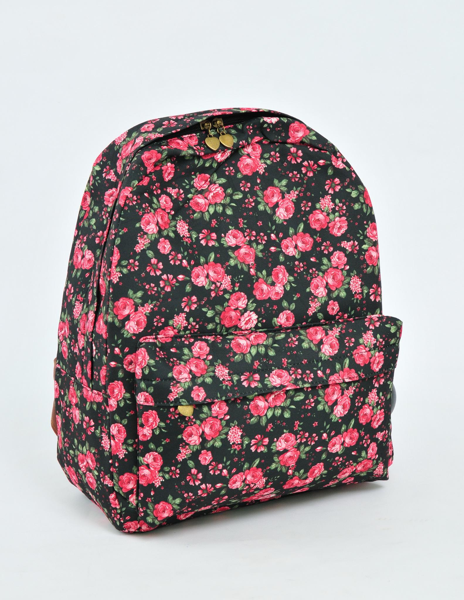 Рюкзак Colorful Life Roses