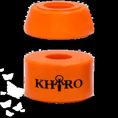 Бушинги Khiro tall cone combo 79а (оранжевый)