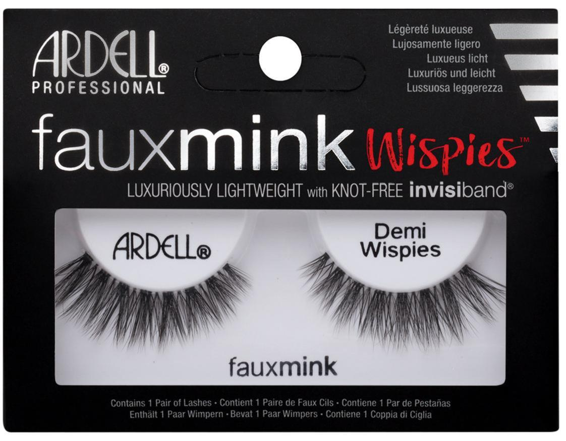 Ardell Faux Mink Lashes Wispies накладные ресницы