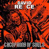 David Reece / Cacophony Of Souls (RU)(CD)