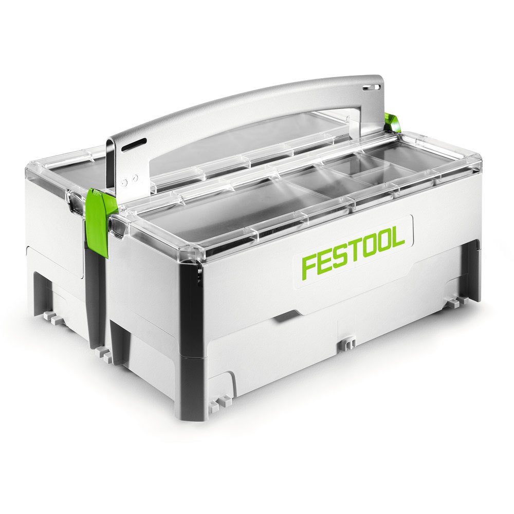 Систейнер SYS-SB Festool 499901