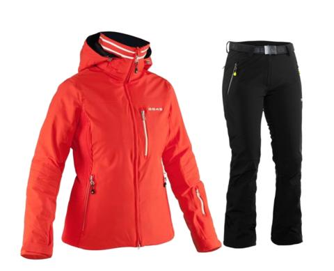 Женский горнолыжный костюм  8848 Altitude Leonor/Denise