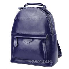 Рюкзак женский JMD Mini 8045 Синий