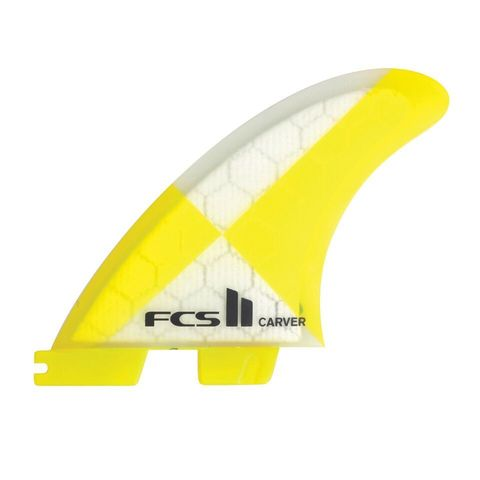 FCS II Carver PC Yellow