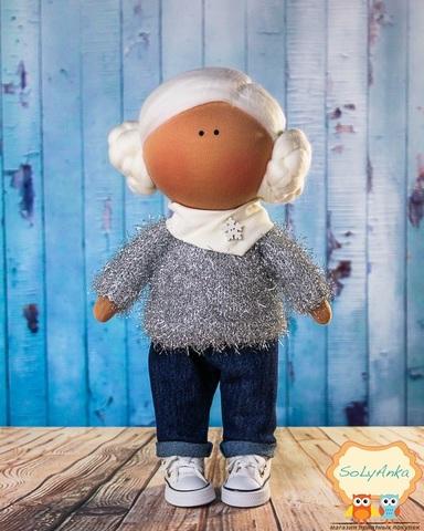 Лялька Хлоя з колекції - Honey Doll.
