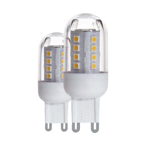 Лампа Eglo LM LED G9 4000K 11462