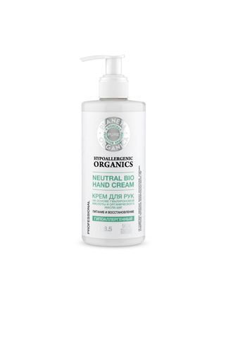 Planeta Organica Pure Крем для рук, 300 мл