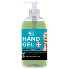 Антисептик для рук - Antibacterial Hand Gel 250ml