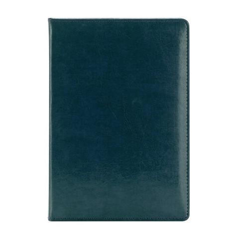 Ежедневник недат, синий, тв пер 140х200, 160л, Britannia I508/blue