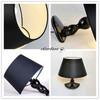 лампа Titanic table lamp ( белый )
