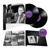 Don Henley / Cass County (Super Deluxe Edition)(2LP+CD)