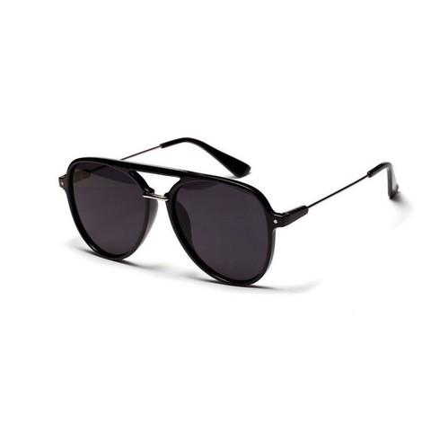 Солнцезащитные очки 1339001s Черный - фото