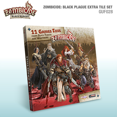 Extra Tiles Pack