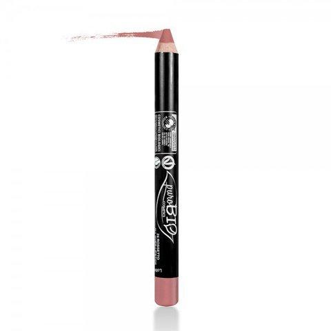 PuroBio - Помада в крандаше (24 розово-лиловый) / Lipstick - Kingsize Pencil