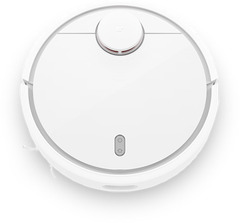 Пылесос Xiaomi Mi Robot Vacuum Cleaner International Version