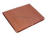 Чехол из кожи питона для планшета CV-03