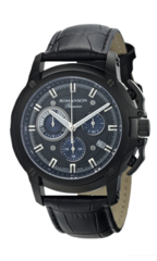 Наручные часы Romanson PL2627HMBBK