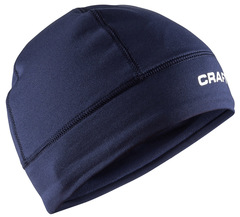 Шапка лыжная Craft Light Thermal Navy