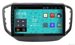 Штатная магнитола 4G/LTE для Chery Tiggo 5 16+ Android 7.1.1 Parafar PF985