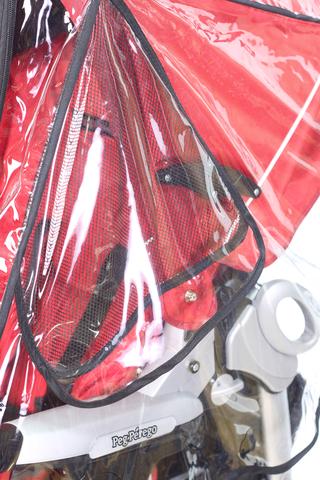 Дождевик на коляску Peg Perego GT3 (-25°С) Esspero Cabinet Lux