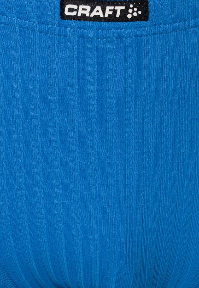 Мужское термобелье рейтузы крафт Active Extreme BLUE (190985-1345) ткань