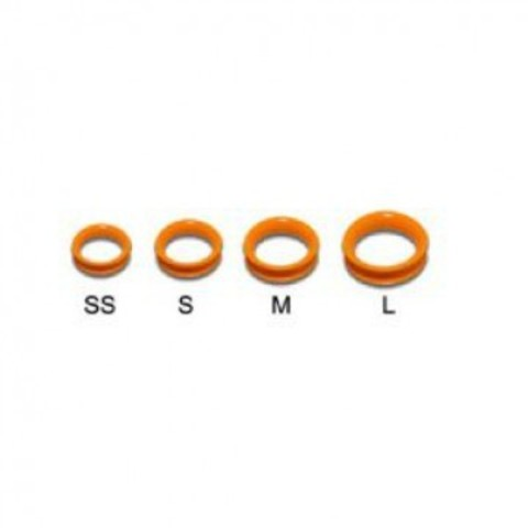Сменные кольца для ножниц размер SS (2 штуки)