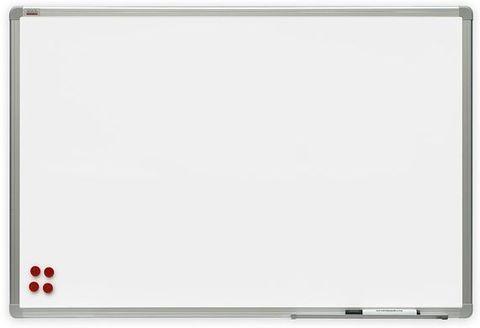 2x3 Доска магнитно-маркерная TSA129P3, металлокерамика, алюминиевая рама