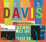 Miles Davis / 3 Essential Albums (3CD)