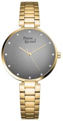 Женские часы Pierre Ricaud P22057.1147Q