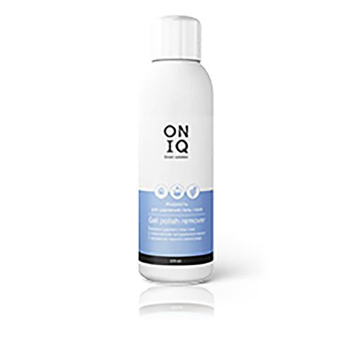 OAL-009 Жидкость для удаления гель-лака с ароматом черного винограда, 1000 мл