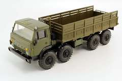 Ural-5323-20 8x8 khaki Conversion Arek Elecon 1:43