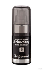Основа под макияж Prime Step Anti-redness