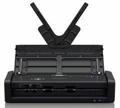 Сканер Epson WorkForce DS-360W А4