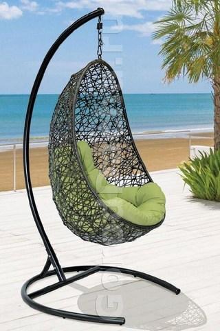 Подвесное кресло «Изи»