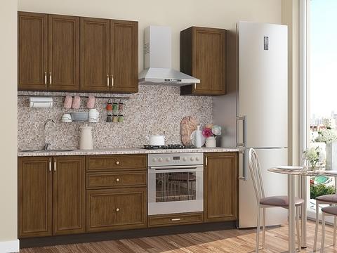 Кухня Шале-1 венге, antico