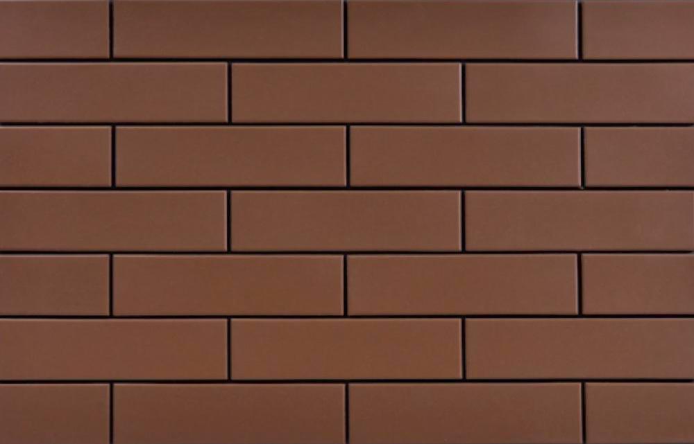 Cerrad, Brazowa (Braz/Brown), гладкая, 245x65x6.5