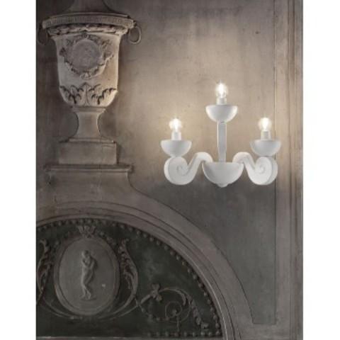 replica  Botero wall lamp