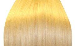 Накладной хвост оттенок #613-блонд