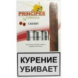 Principes Corona Red (Cherry)