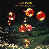 Deep Purple ‎/ Who Do We Think We Are (CD)