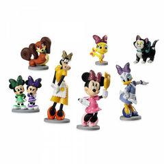 Набор из 7 фигурок Минни Маус - Figure Play Set