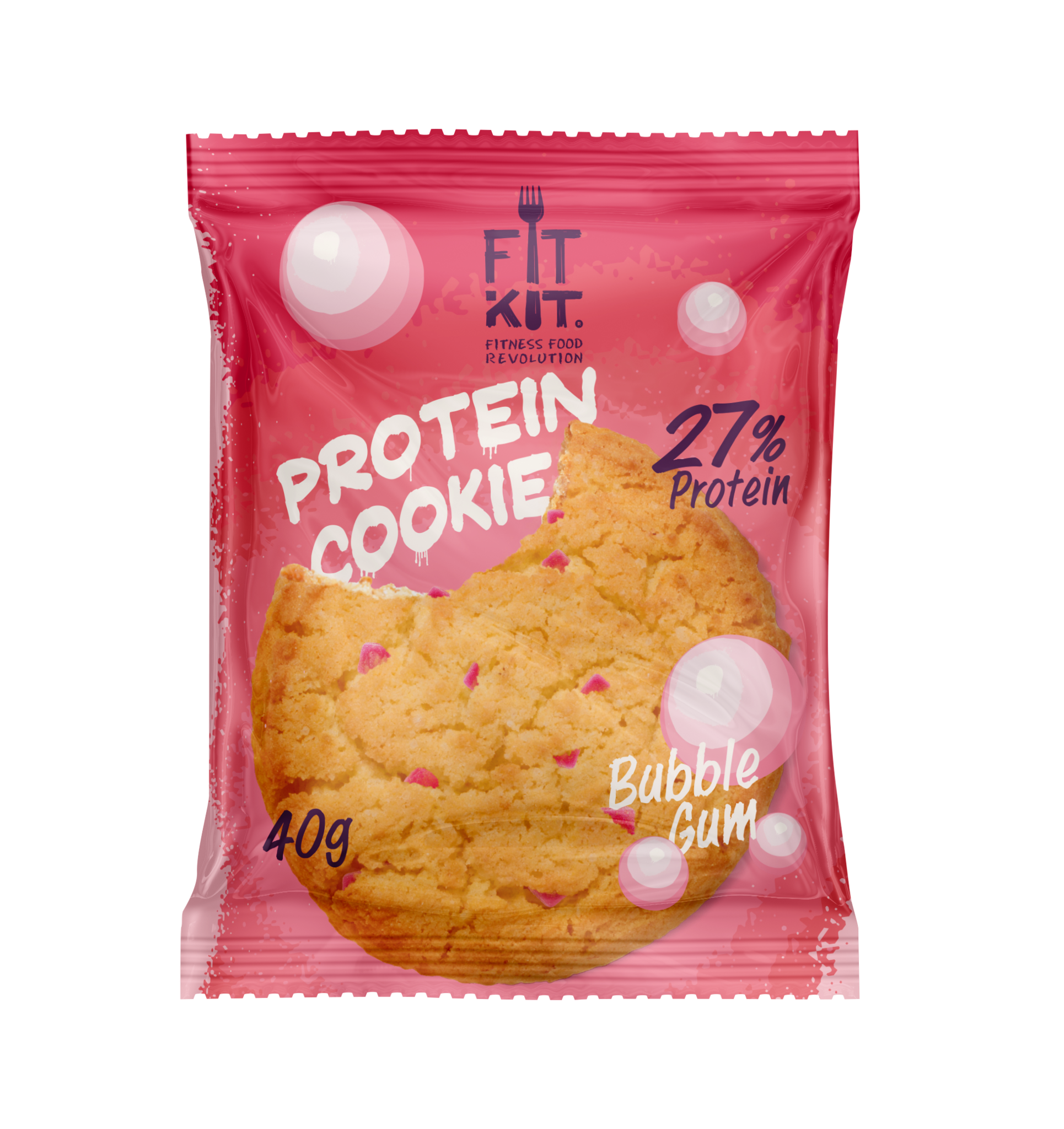 Печенье Fit Kit (40г)