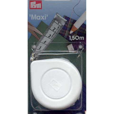 Сантиметр-рулетка maxi PRYM 282201