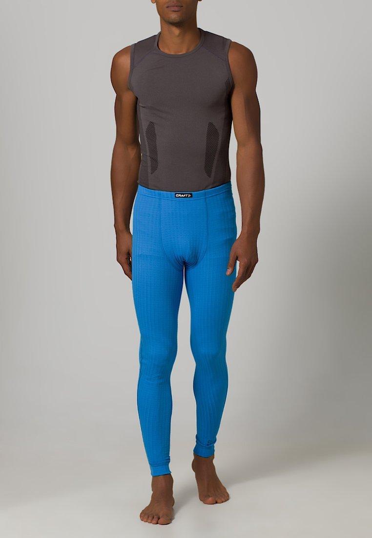 Мужское термобелье рейтузы крафт Active Extreme BLUE (190985-1345) фото