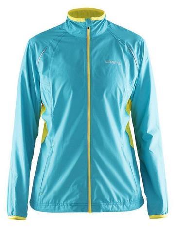 Куртка Craft Prime Run женская для бега (2305)