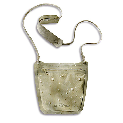 кошелек Tatonka WP Neck Pouch natural