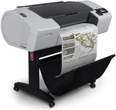 Плоттер HP Designjet T790 (610 мм)