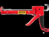 Пистолет для герметика STAYER MASTER 0669, полукорпусной, 310мл
