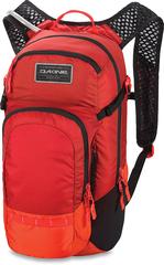 Рюкзак для вело с резервуаром Dakine SESSION 16L RED ROCK