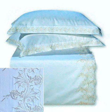 Постельное белье 2 спальное Caleffi Lady